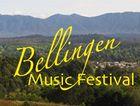 Bellingen Music Festival
