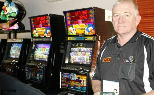 Horse and Jockey hotel manager Gary Lawrence fears the proposed License to Gamble laws would see the end of the industry as we know it.