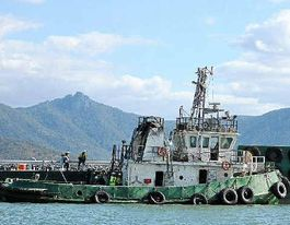 Coronial inquest into why tugboat sank, killed skipper