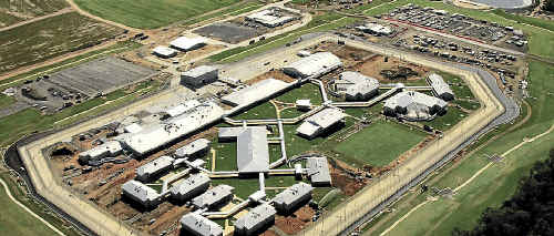 The Southern Queensland Correctional Centre in Spring Creek near Gatton will now be a men's only prison.