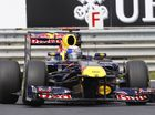 Daniel Ricciardo tipped to become top driver