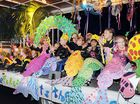 "<strong>OPINION: </strong>THE decision to swap Hervey Bay's favourite float parade for a ""greener"" option shows how out of touch Fraser Coast Opportunities is."