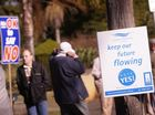 We voted no, but recycled water may still be our future
