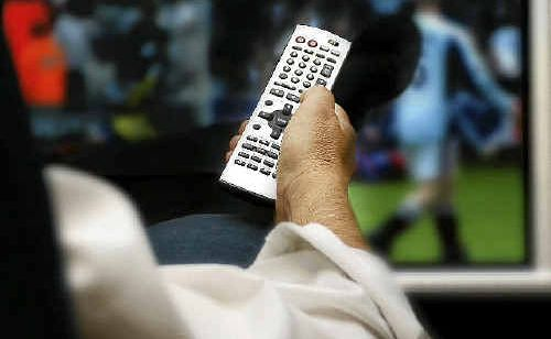 Get ready to switch over - it's just six months until the analogue TV signal is shut off.