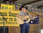 Grafton Fair Dinkum Country Music Roundup