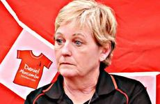 Denise Morcombe... seeking meeting to fast-track release of Daniel's remains to the family.