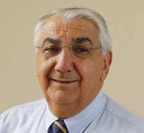 Lismore MP Thomas George.