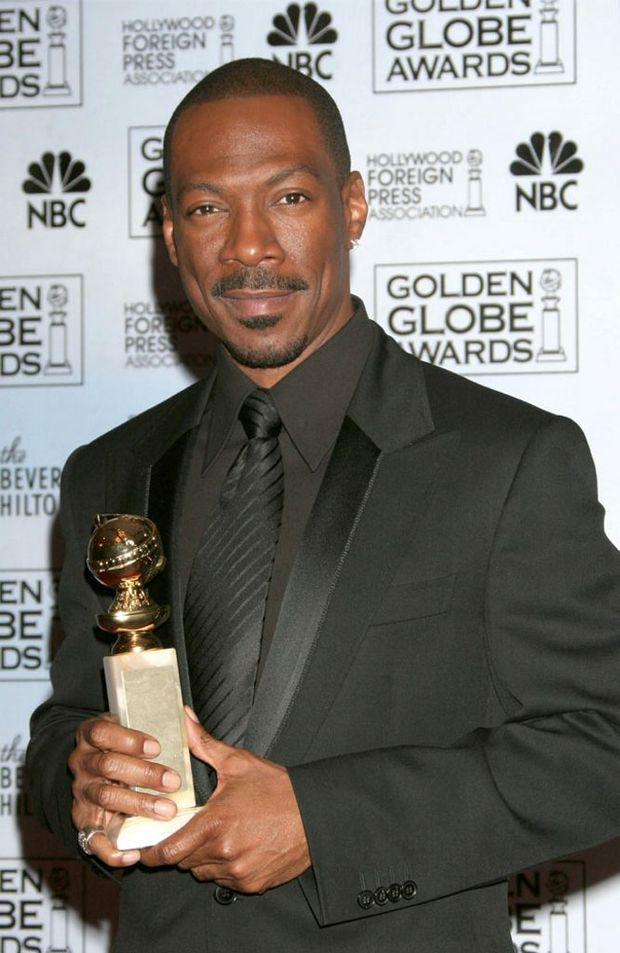 Eddie Murphy will host the Academy Awards in 2012.