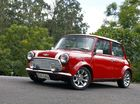 Mini: Bending the rules and ruling the bends since 1959. This cult classic makes almost everyone from small children to grumpy old men smile, point and wave. Viva la Mini!