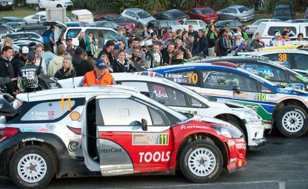 Rally fans will need to schedule voting around watching the worlds best drivers at the Rally of Australia with the federal election set to clash with the WRC round on the Coffs Coast