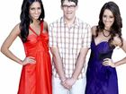 'Geek' to impress beauties on TV