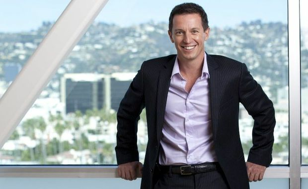 Rove McManus talks about the madness of living in Los Angeles.