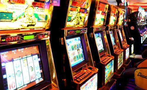 There are 171 operational pokies in the Emerald area, 158 in the former Belyando Shire, 151 in pubs and clubs at Blackwater, Bluff and Dingo, and 78 in the former Broadsound Shire.