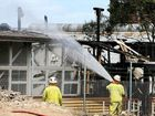 Probe into railway workshops arson