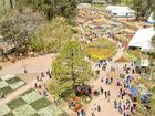 Floriade feast for senses