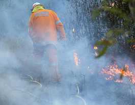 Controlled burn scheduled for Upper Caboolture