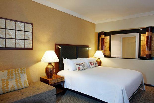 Sofitel Fiji Resort & Spa.