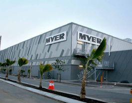 Staff offered voluntary redundancies at Myer