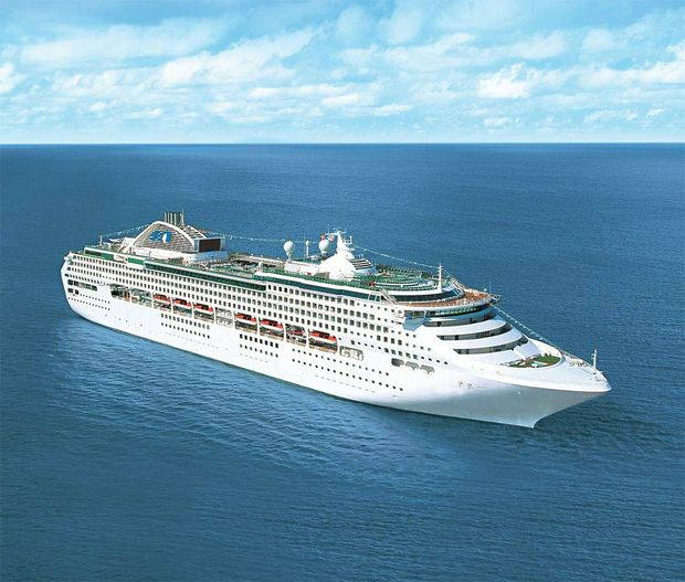 Princess Cruises have launched a new blog.
