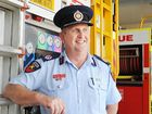 Newly appointed Queensland Fire and Rescue assistant commissioner of the North Coast Region John Watson has a new list of priorities.