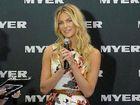 Myer extends Jennifer Hawkins' contract
