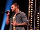 Mitchell drops out of X-Factor