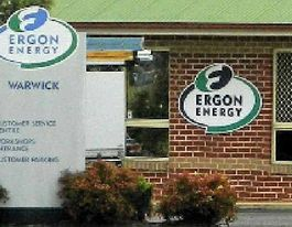 Ergon sheds light on Allora power outage