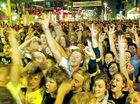 The $100 million party that we call Schoolies Week