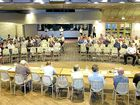 Casino fights to take back town