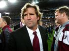 BULLDOGS coach Des Hasler will be at pains to warn his players against being sucked in by any mind games from Manly