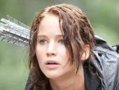 'THE Hunger Games' and 'Bridesmaids' lead the nominations at the 2012 MTV Movie Awards.