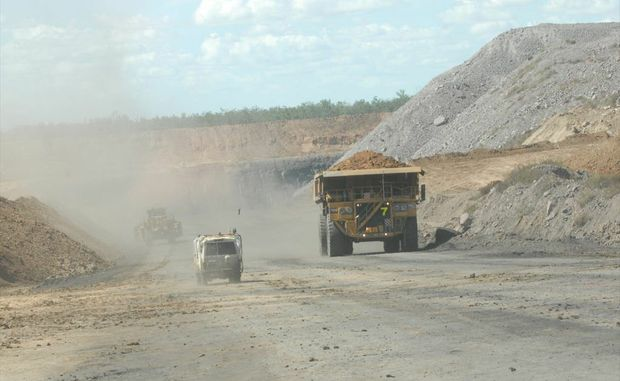 Research project led by Regional Development Australia Wide Bay Burnett, will look into employment in the Queensland mining industry.
