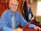 Retiring mayor angry at 'circus'