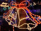 WITH supermarkets already stocking for Christmas, Queenslanders have been urged to play it safe with the Christmas lights and electrical decorations they buy.