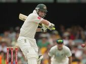IN HONOUR of former Australian cricketer and Macksville's favourite son, Phillip Hughes, a Sheffield Shield match will be played in Coffs Harbour.