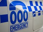 POLICE are investigating after a man sustained a head injury on Tallebudgera Creek.