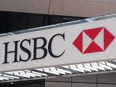 HSBC has said it will cut 8,000 jobs in the UK as part of 25,000 job losses worldwide as it looks to reduce costs.