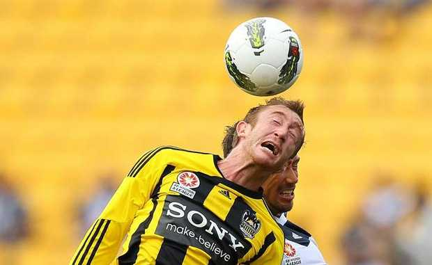 Phoenix midfielder Alex Smith is likely to come in for Nick Ward.