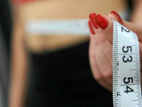 The State Government is launching a campaign to tackle obesity rates.