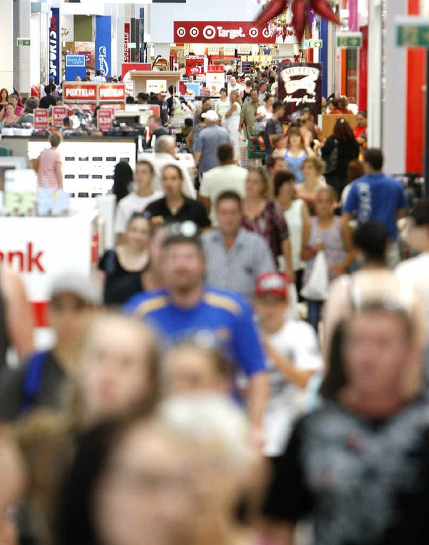 Seven thousand Australian household shoppers were surveyed in the 2012 Product of the Year Awards.