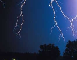Bureau of Meteorology issues severe thunderstorm warning