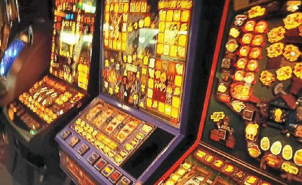 Experts estimate around 60% of gambling losses in Australia are made through pokie machines.
