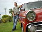 Bob Pearce is a lover of fine cars and motorbikes.