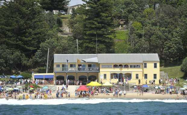 Yamba has tourist boost