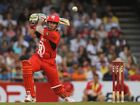 WHEN Twenty20 cricket arrived a few years ago, there was a school of thought that it was going to be a batsmen's game which would see the demise of bowlers.