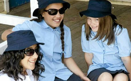 Clothing label Stubbies has developed a school uniform range offering a maximum UV protection rating of UPF50+.