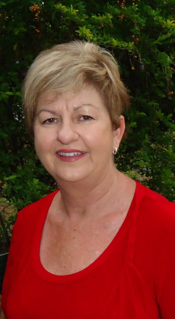Anne Baker.