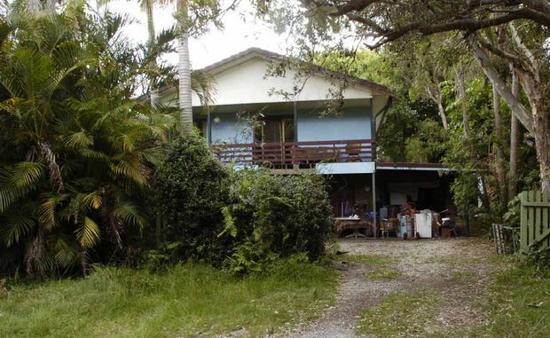 A downstairs extension to this South Golden Beach house will have to be pulled down on the orders of Mullumbimby Local Court.