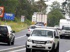 Detailed Bruce Highway plans out today