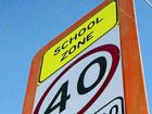 Chaos reigns in school zone outside Warwick State High